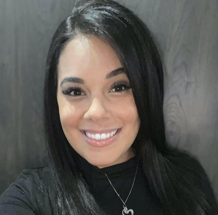 Keira Espinosa